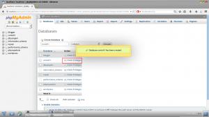 Instal ekstensi PHP lainnya