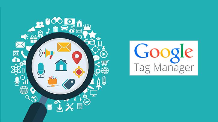 Istilah penting Google Tag Manager