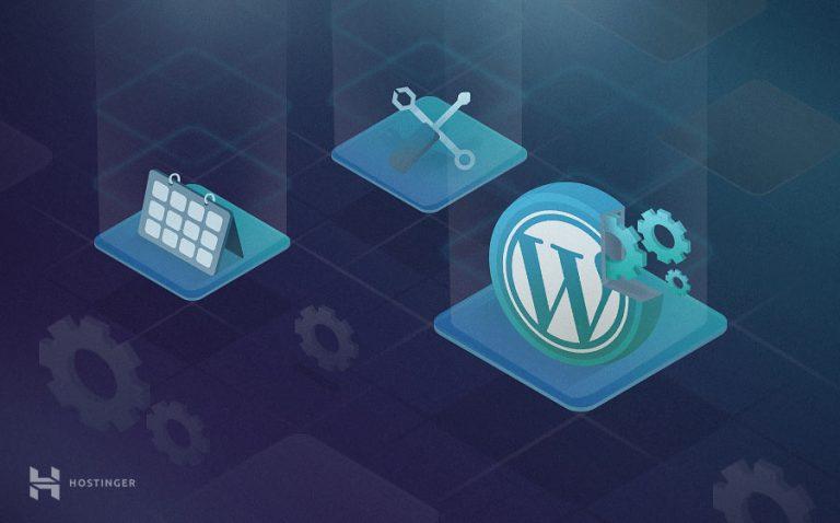 Kapan Mengaktifkan WordPress Maintenance Mode?