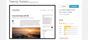 Loop WordPress