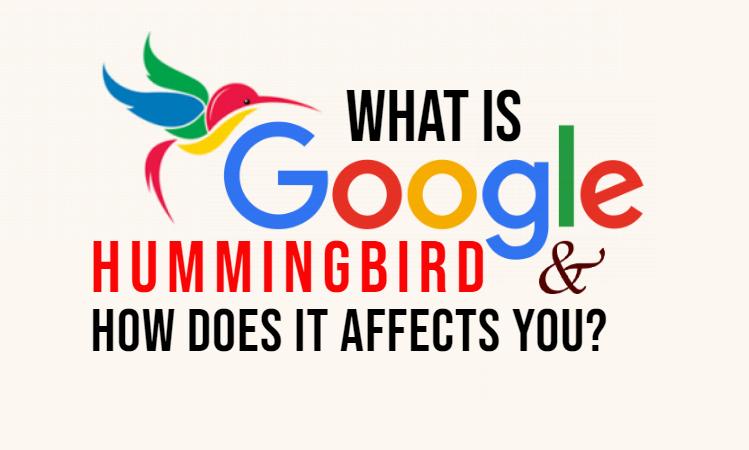 Mengoptimasi Website Sejalan dengan Hummingbird