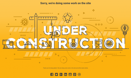 Plugin Terbaik Untuk Under Construction Wordpress