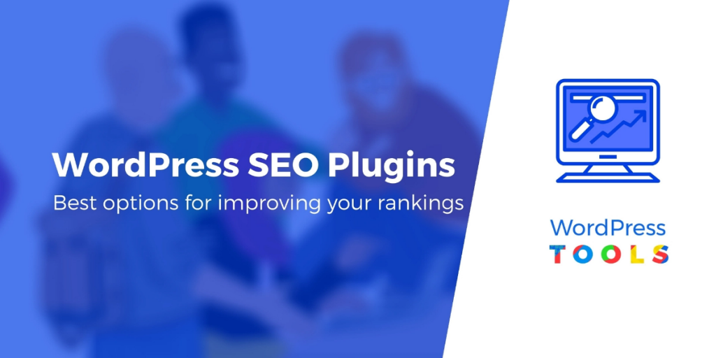 1. Install Plugin SEO WordPress