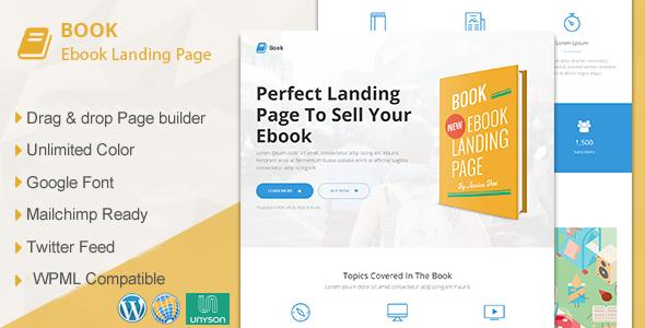 Tema Ebook WordPress Terbaik