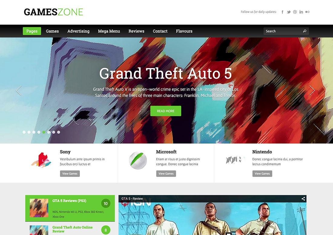 Cara Membuat Situs Web Game Dengan WordPress pada 2021
