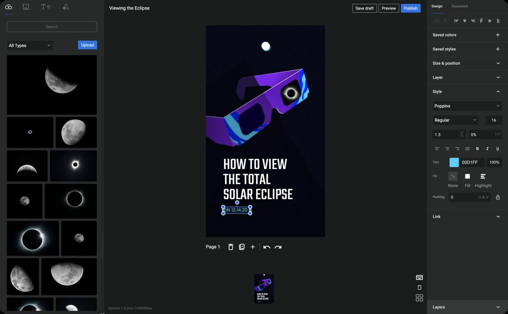 Masuk ke menu plugin melalui dashboard WordPress