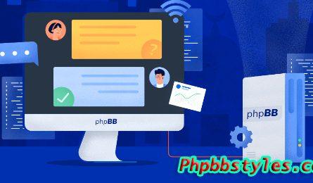 Cara Mudah Dan Terbaru Install PhpBB Forum 2021