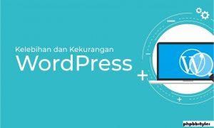 Mencari Tahu Pentingnya WordPress Dan Juga Manfaatnya