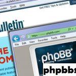 Perbandingan vBulletin Dengan phpBB Untuk Tahun 2021