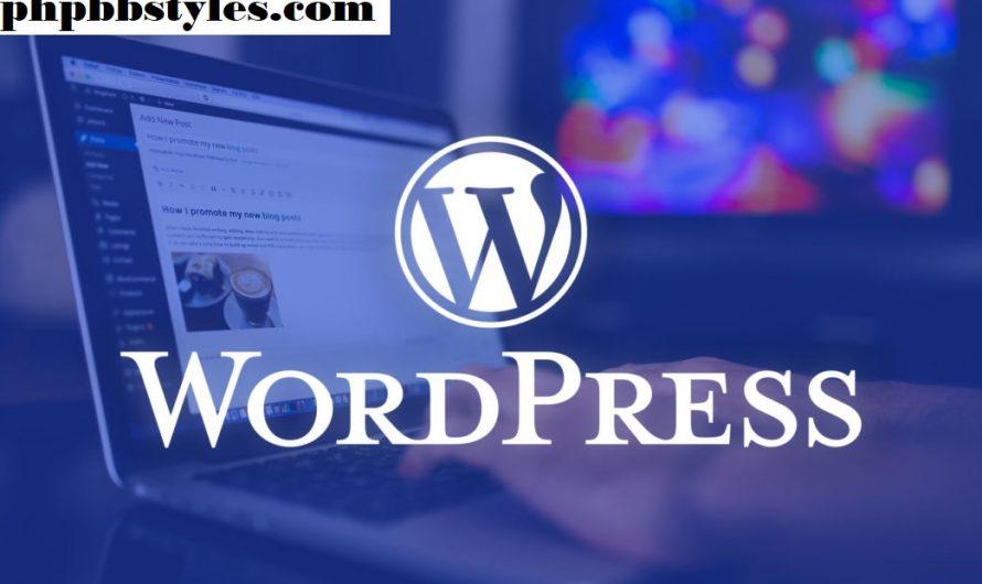 13 Fakta Yang Perlu Anda Ketahui Tentang WordPress