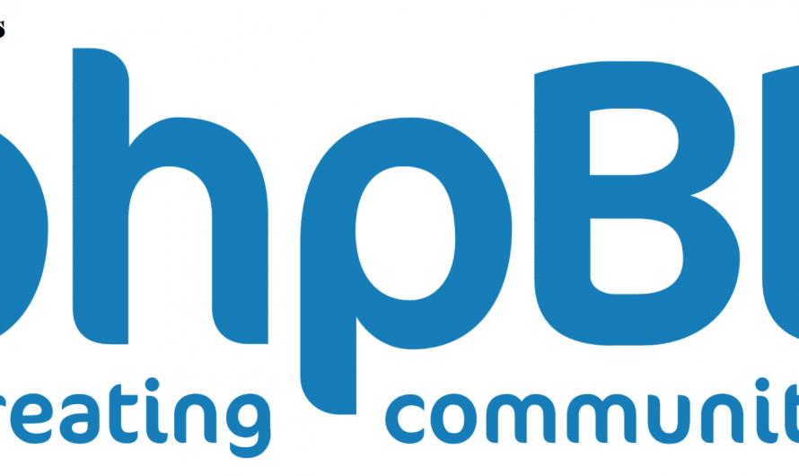 Forum yang Dihosting Sendiri dengan phpBB dan Raspberry PI