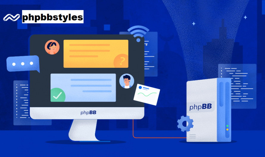 Cara Mudah Memasang phpBB di Situs Web Anda