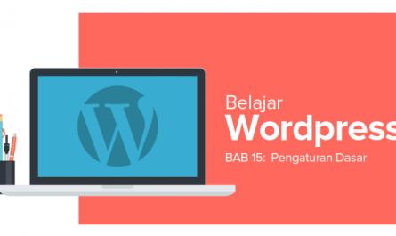 Semua Tentang Gambar WordPress Dari Ide Hingga Implementasi
