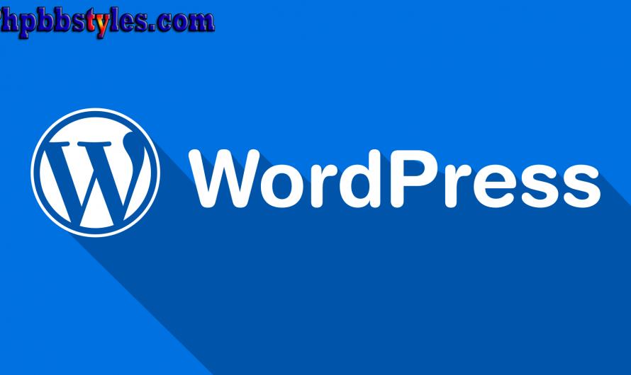 Cara Mempercepat Situs WordPress Kalian
