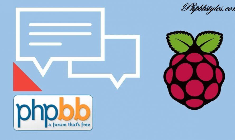 Panduan Pemula untuk Memulai Forum phpBB