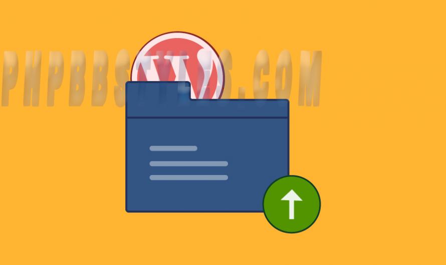Hal Keren yang Dapat Anda Lakukan Dengan File WordPress