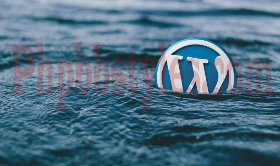 Langkah Untuk Mengunci Keamanan WordPress Kalian