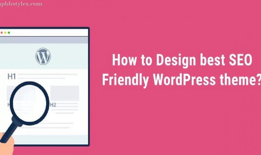 Cara Memilih Tema WordPress Terbaik untuk SEO