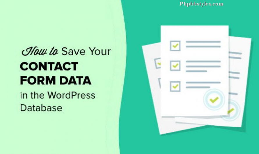 Panduan Tentang Basis Data WordPress
